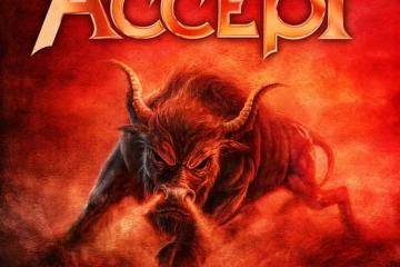 Cover: Accept - Blind Rage