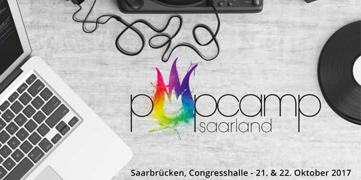 PopCamp Saarland