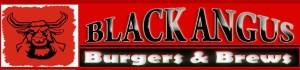 Black Angus Burgers and Brews