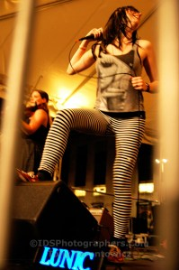 Lunic at Midpoint Music Fest