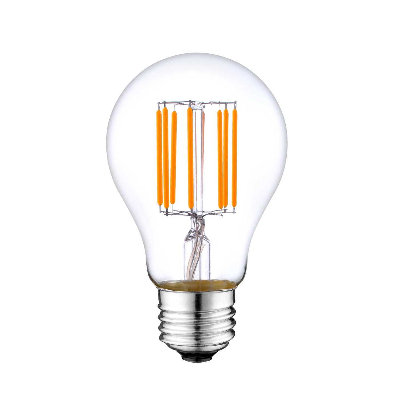 Etl Ul Listed Led Filament Bulbs