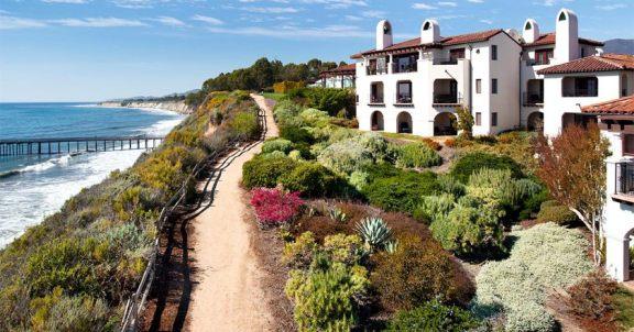 Bacara Resort & Spa, Santa Barbara, California