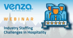 Industry Staffing Challenges in Hospitality