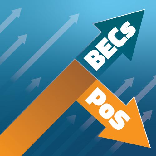 Article BECs Up PoS down