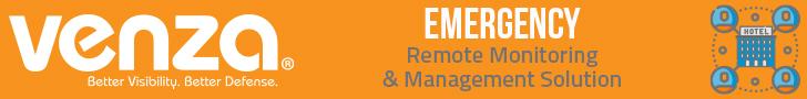 RMM Emergency Banner