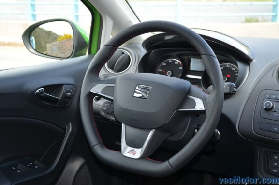 Seat Ibiza FR 1.4 TSI 140cv ACT (19)