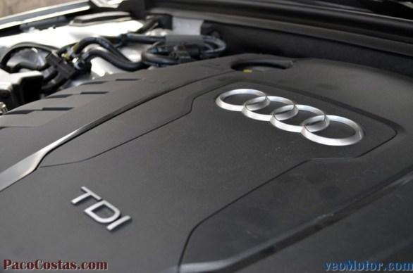 Audi A4 2.0 TDI 150cv S-Line Multitronic (32)