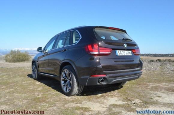 BMW X5 30d xDrive 258cv (44)
