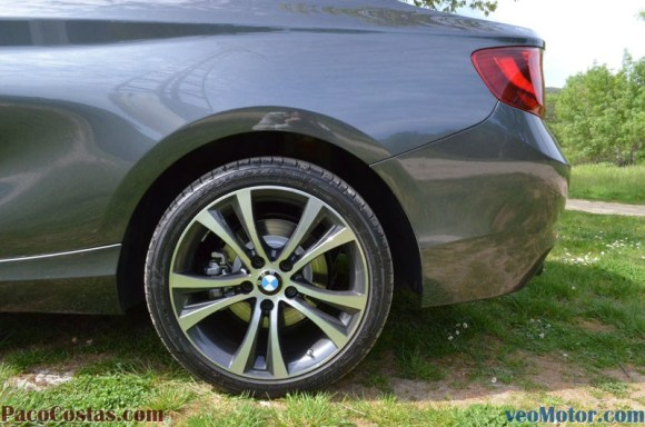 BMW Serie 2 220i (5)
