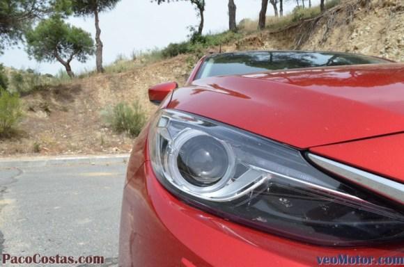 Mazda3 SportSedan 2.2 CRTD (11)