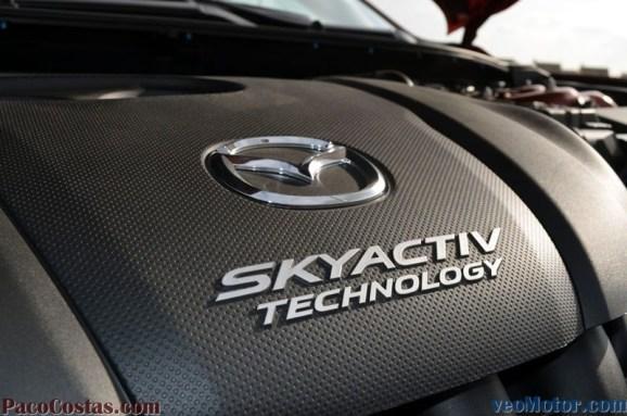 Mazda3 2.0 Style 120cv (45)