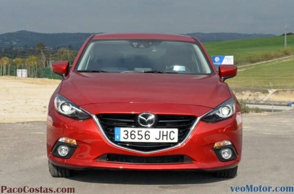 Mazda3 2.0 Style 120cv (48)