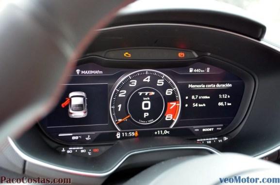 Audi TTS 2.0 TFSI quattro S-Tronic (29)