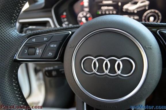 Audi A4 Sport 2.0 TDI 150cv (46)