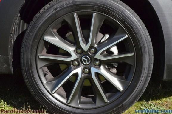 Mazda CX-3 Luxury 2.0 150cv AWD (2)