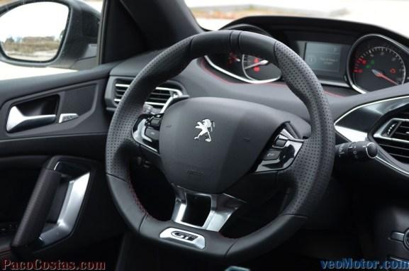 Peugeot 308 SW 2.0 HDI 180cv EAT6 GT-Line (27)