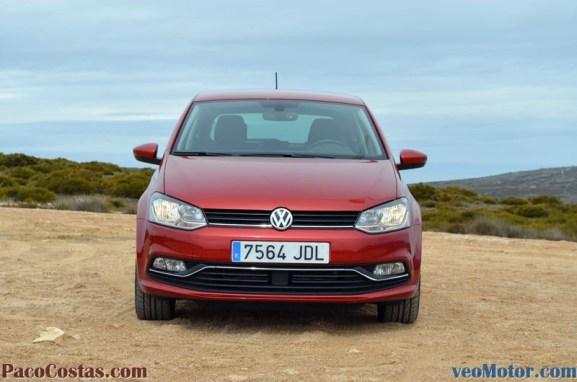 Volkswagen Polo Sport 1.4 TDI 105cv -2016- (37)
