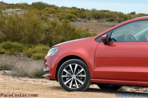 Volkswagen Polo Sport 1.4 TDI 105cv -2016- (43)