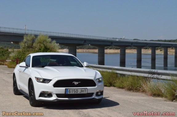 Ford Mustang 3.3 EcoBoost Fastback (3)