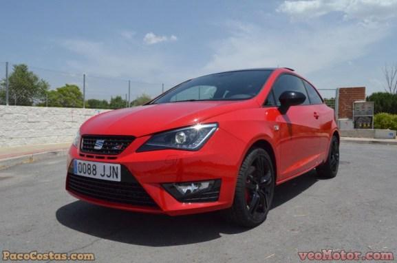 Seat Ibiza Cupra 1.8 TSI 192cv (4)