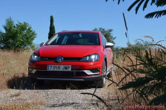 Volkswagen Golf ALLTRACK 2.0 TDI 184cv DSG 4Motion (50)