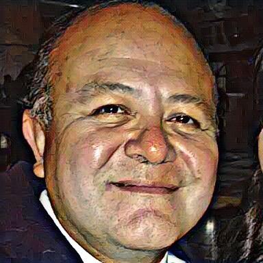 Rubén Morales Aburto, columnista.