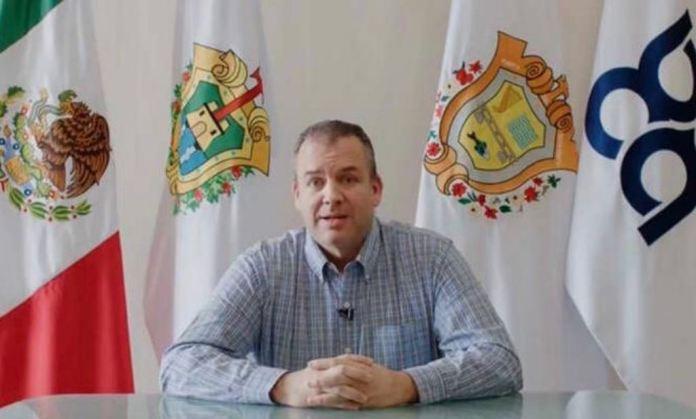 Alcalde de Boca del Río, Humberto Alonso Morelli.