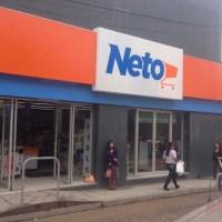 """Tiendas Neto llega para """"esclavizar"""" a Pozarricenses"""