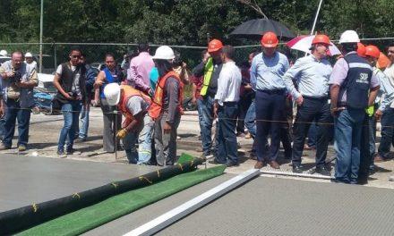 Va «pa tras» gasoducto promovido por alcalde priista de Xalapa