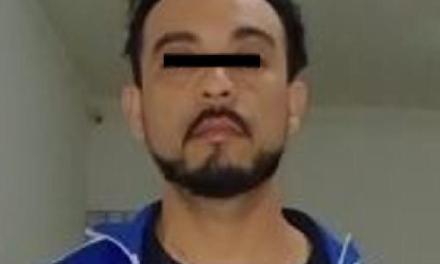 El Grupo de Coordinación Veracruz detiene a    Estos sujetos podrían pasar hasta 30 años en prisión