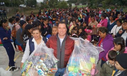 Seguiremos celebrando a los verdaderos Reyes del Hogar:Tuxpan