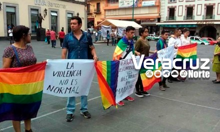 Se garantiza en Veracruz voto de personas de comunidad LGBTTTI