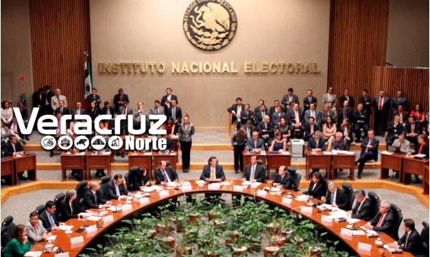 INE convocará a sesión extraordinaria por candidatura de «El Bronco»