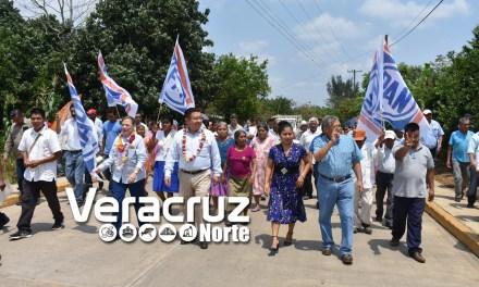 Promoverá Jesús Guzmán la actividad agrícola y ganadera de la huasteca