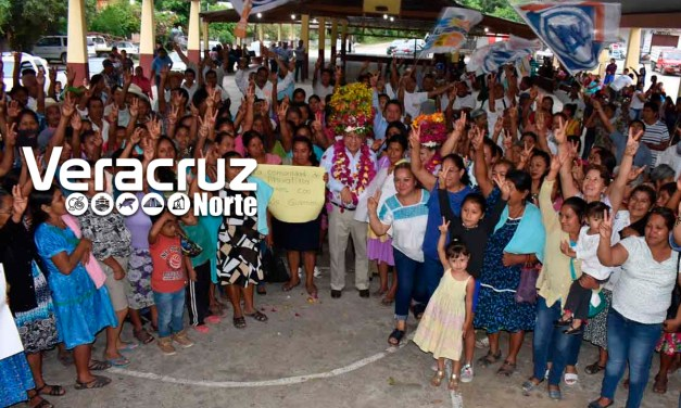 Jesús Guzmán promoverá la preservación de las costumbres indígenas