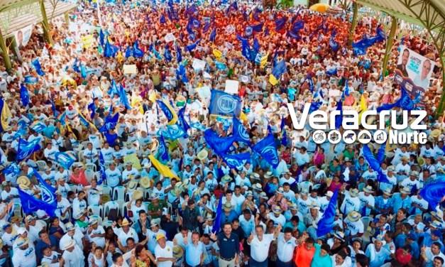 Crearemos un corredor turístico en cada región del estado para impulsar el potencial de todo Veracruz: MAYM