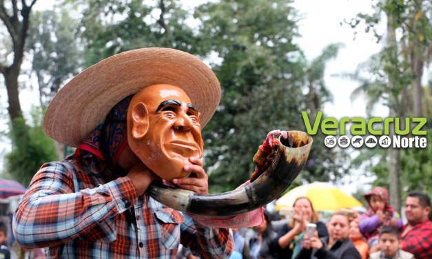 Impulsará Judith Pineda el turismo con ayuda de tradiciones en la Huasteca Veracruzana