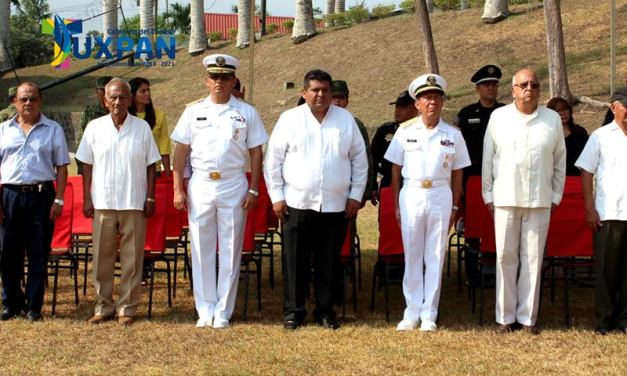 Toma del Cargo y Protesta del Gral. De BGDA. D.E.M. Héctor Aguila