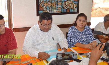 Toño Aguilar da a conocer cambios para abrir una nueva etapa de gobierno