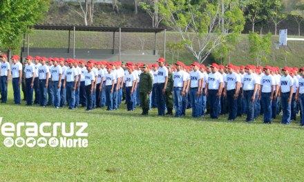 Expiden 550 cartillas del Servicio Militar Nacional para clase 2001 y remisos