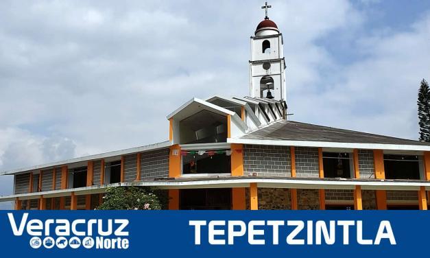 Tepetzintla Veracruz