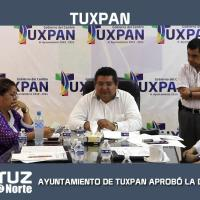 AYUNTAMIENTO DE TUXPAN APROBÓ LA DONACIÓN DE VARIAS HECTÁREAS DE TERRENO