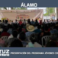 PRESENTACIÓN DEL PROGRAMA FEDERAL JCF