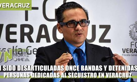 HAN SIDO DESARTICULADAS ONCE BANDAS Y DETENIDAS 76