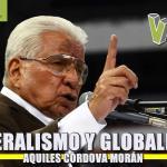 NEOLIBERALISMO Y GLOBALIZACIÓN