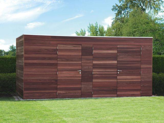veranclassic abris de jardin moderne