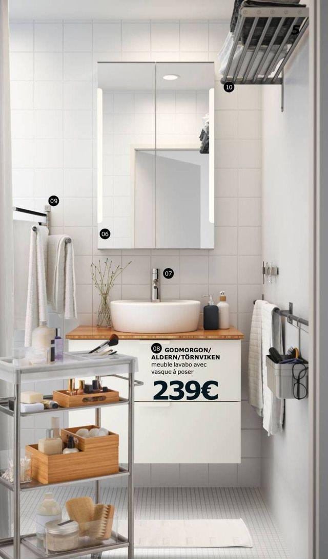 Meuble Miroir Salle De Bain Ikea Onestopcoloradocom