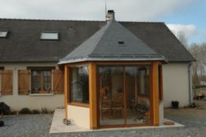 fermeture de preau verandas angevines