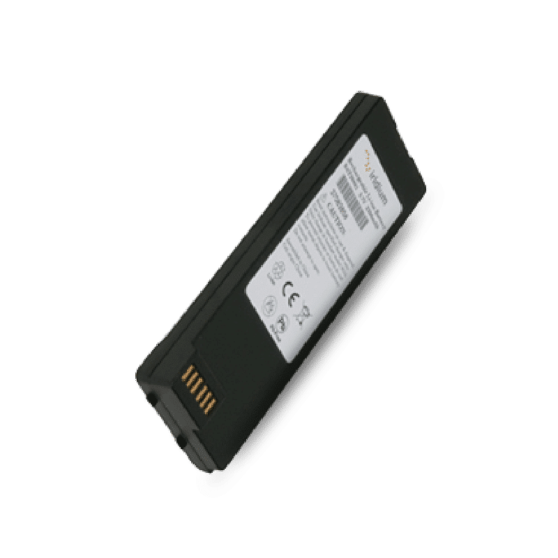 Rechargeable Li-ion Battery 9555