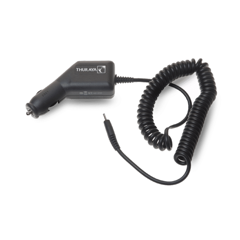 Car Charger Thuraya